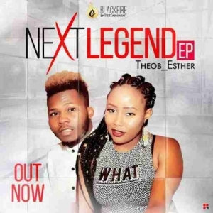 Next Legend BY Theo B x Esther
